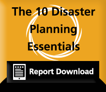10 Disaster Planning Essentials