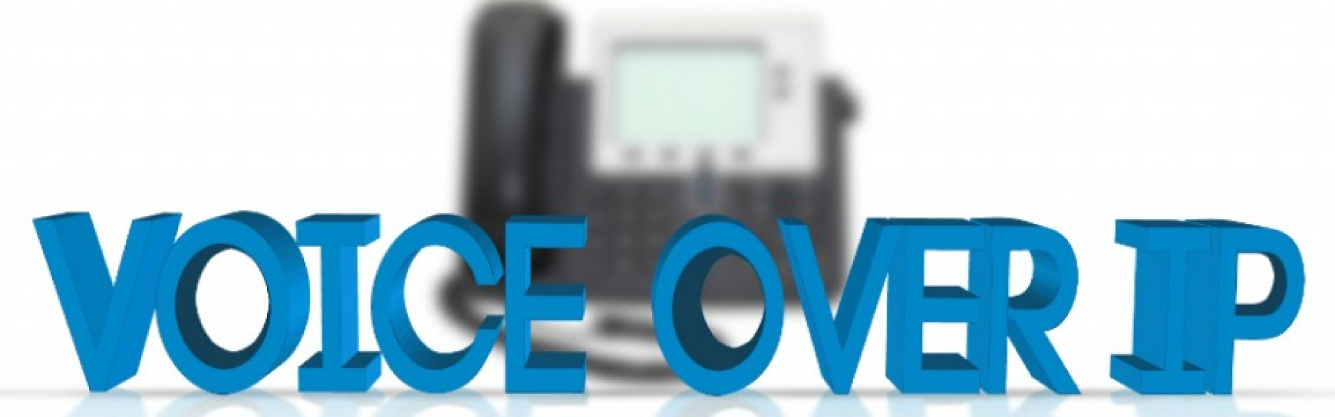 Is your business calling for VoIP?