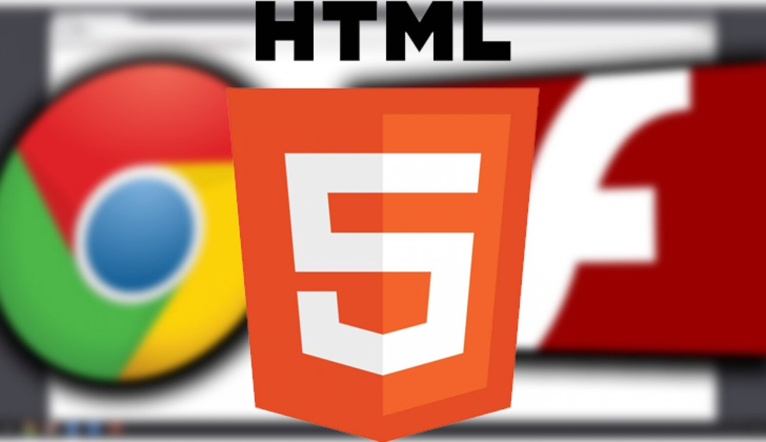 Chrome 55 Will Make HTML5 The Default Experience