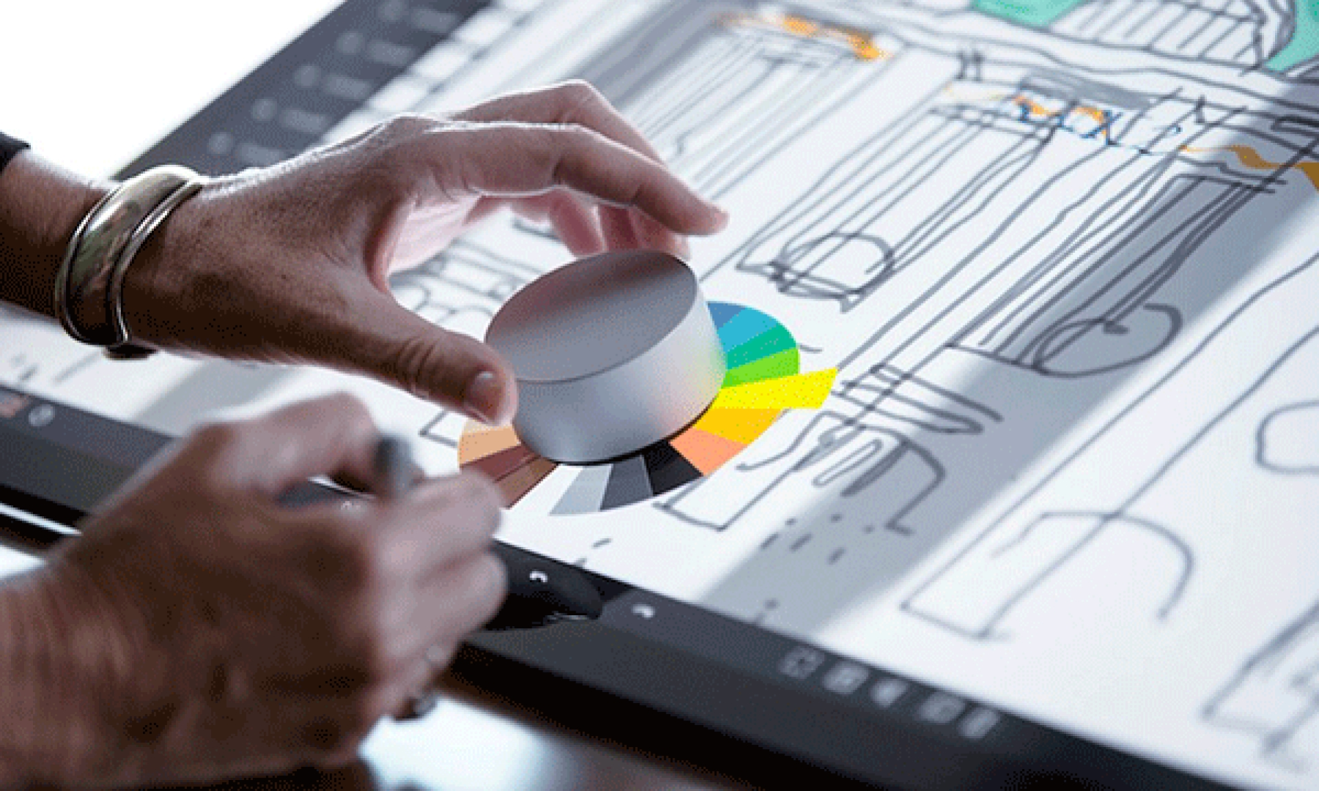 New Surface Studio Desktop PC by Microsoft: Why you need it