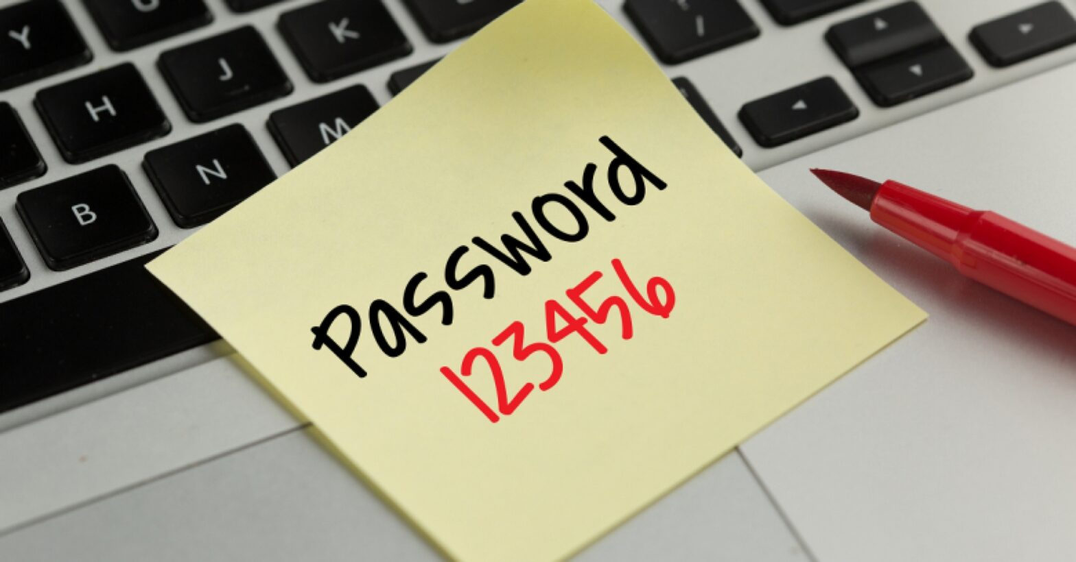 4 Passwords You Should Never Use
