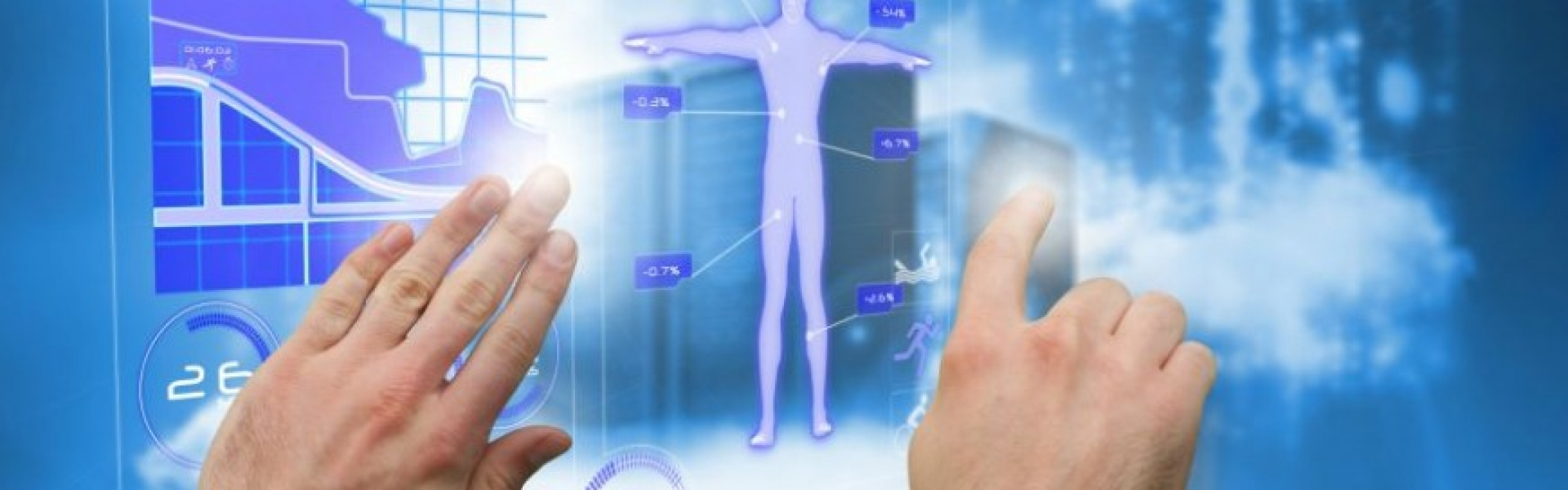 Why healthcare needs cloud computing